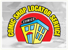 Comic-Shop-Locater