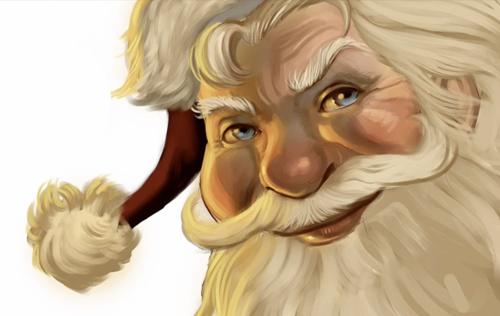 Santa (FREE)