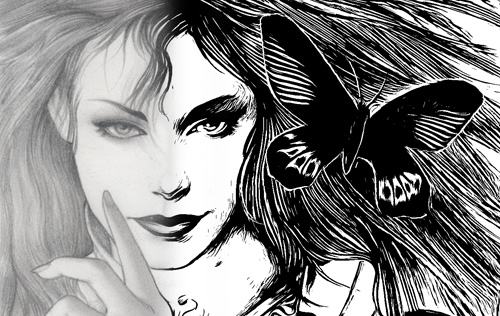 Advanced Digital Inking: Volume2